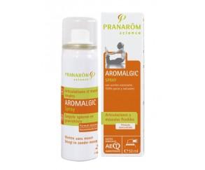 Aromalgic Spray articulaciones sensibles 50 ml Pranarom