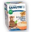 SANUTRI 8 CEREALES GALLETAS BIFIDUS 600