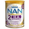 NAN 2 H.A. 800 GR NESTLE