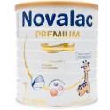 NOVALAC PREMIUM 1LACTANTES 800MG