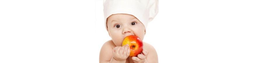 Alimentación bebes
