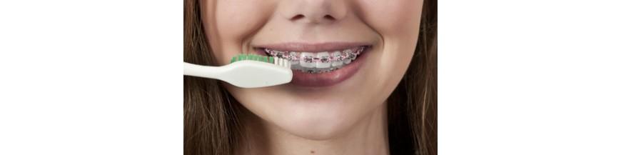 Higiene ortodoncia