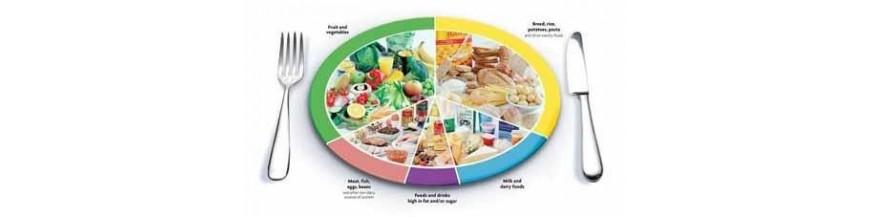Venta de productos nutricionales